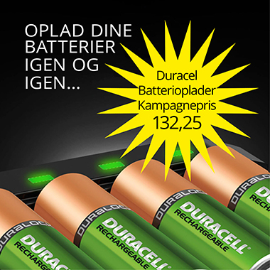 Duracell lille